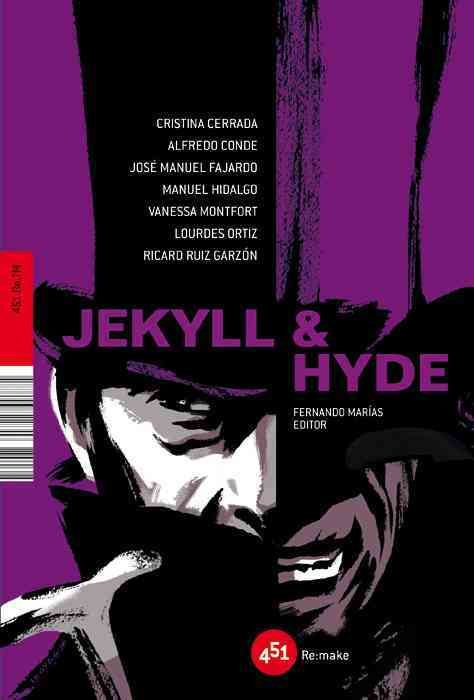 Jekyll & Hyde By Marias, Fernando (EDT)